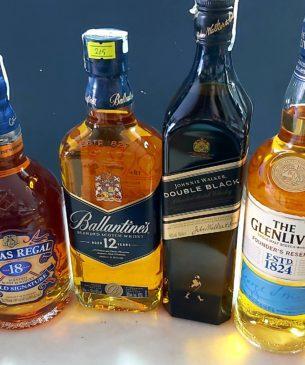 Viski Fiyatları ve Çeşitleri, Zamlı Listeler