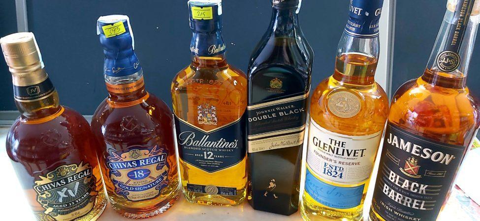 Viski Fiyatları Güncel 2020 Zamlı Listeler, Viski Yapımı!