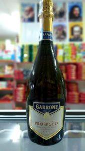 Garrone Prosecco Şampanya