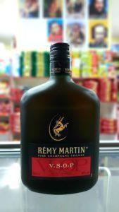 Remy Martin V.S.O.P Cognac 50cl