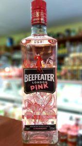 Beefeater London Pink Cin