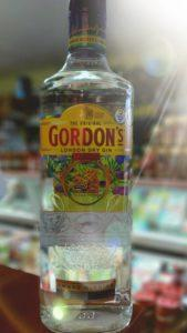 Gordon's Cin