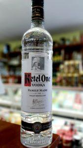 Ketel One Hollanda Vodka