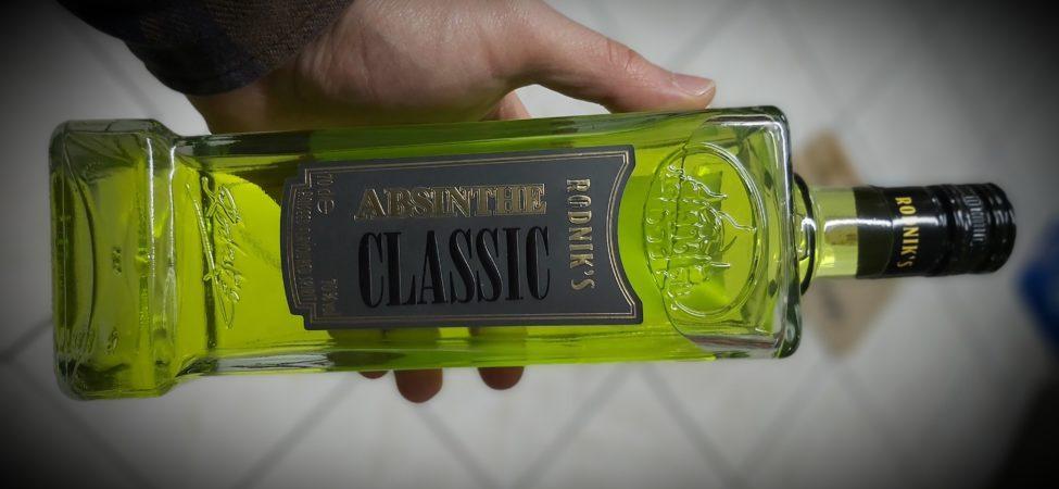 Absinthe (Yeşil Peri) Fiyatları 2020 – Nasıl İçilir ve Hazırlanır
