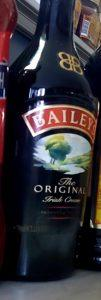 Baileys İrish Cream