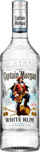 Captain Morgan White Rom