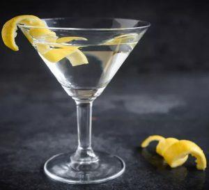 Votka Martini Kokteyl Tarifi