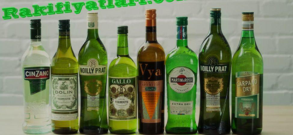 Vermut Fiyatları 2021 – Kokteyl Tarifi: Votka Martini Nasıl Yapılır?